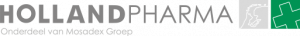 Logo van Hollandpharma