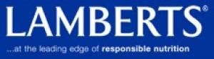 Logo van Lamberts