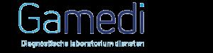 Logo van Gamedi